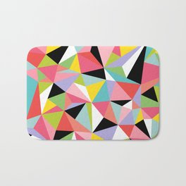 Geometric Jane Bath Mat