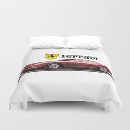 Ferrari 275  Duvet Cover