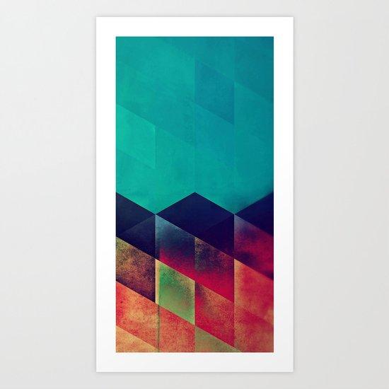 3styp Art Print