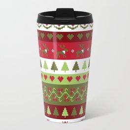 Christmas Spirit Travel Mug