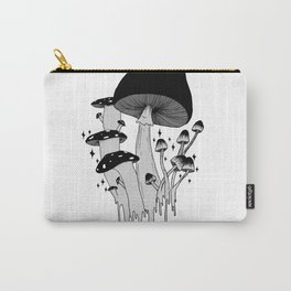 MAGIC MUSHROOMS Carry-All Pouch