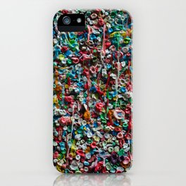 Sticky Situation iPhone Case