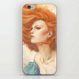 Pepper Breeze New iPhone Skin