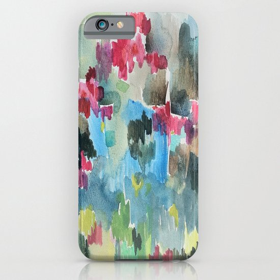 Bellamey iPhone & iPod Case