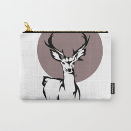 See Past You Carry-All Pouch
