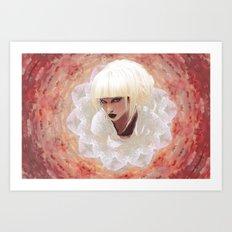 isis Art Print