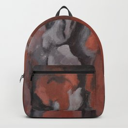 tree trunk Backpack