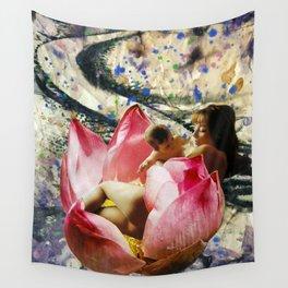 Birth Wall Tapestry