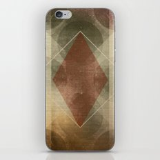 The Slow, The Quick, and The Right iPhone & iPod Skin