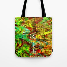 Creation 05 dic 2011 Tote Bag