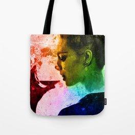 The Connoisseur Tote Bag