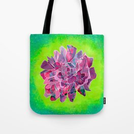 Peony in Love Tote Bag