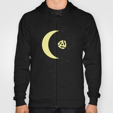 Revolution in Space Hoody