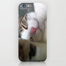 Best Cat that ever lived Slim Case iPhone 6s
