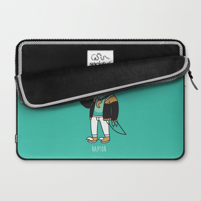 Raptor Laptop Sleeve