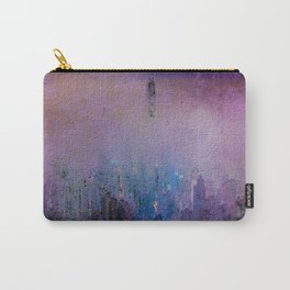 CITY SMOG Carry-All Pouch