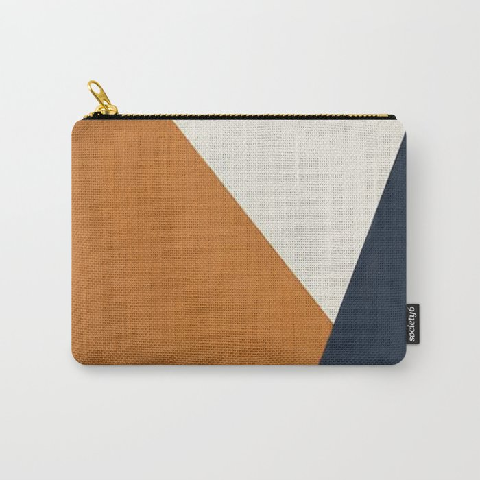 Back to Sail 2 Carry-All Pouch