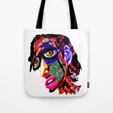 The Knightly Tote Bag