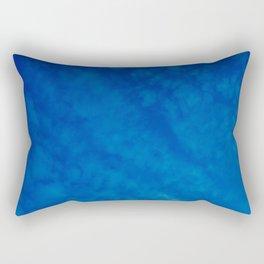Midnight Sky Rectangular Pillow