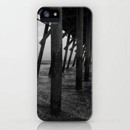 Dancing Giants II iPhone Case