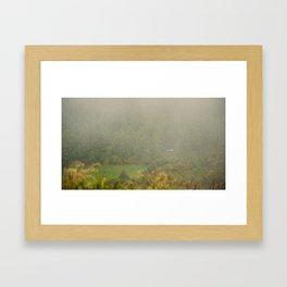 Movie Framed Art Print