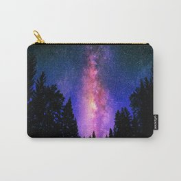 Mystical Night Carry-All Pouch