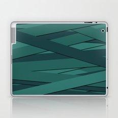 Teal in Love Laptop & iPad Skin
