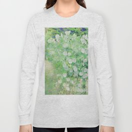 Nature's First Green Long Sleeve T-shirt