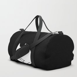 cat 25 Duffle Bag