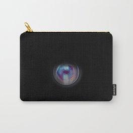Polytone Logo Carry-All Pouch