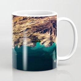 Lake Mead, Nevada Coffee Mug