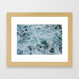 On The Way 4 Framed Art Print