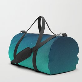 Translucent Sky [ Abstract ] Duffle Bag