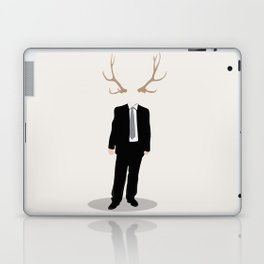 Nature and Society Laptop & iPad Skin