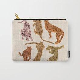 Adria Cheetahs Carry-All Pouch