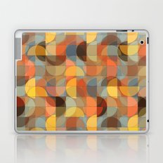 The Sky Was On Fire Laptop & iPad Skin