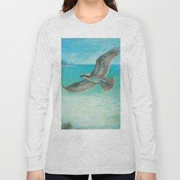 Belle's Journey: Island Hopping Long Sleeve T-shirt