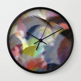 Final Fantasy Wall Clock