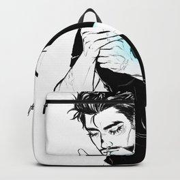 BAD HABIT Backpack