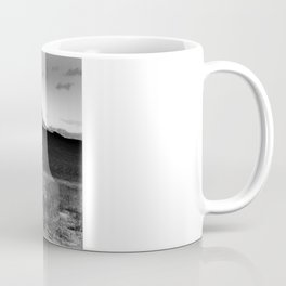Death Valley Shack Coffee Mug