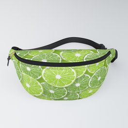 Lime pop Fanny Pack