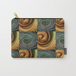 Specular spirals Carry-All Pouch