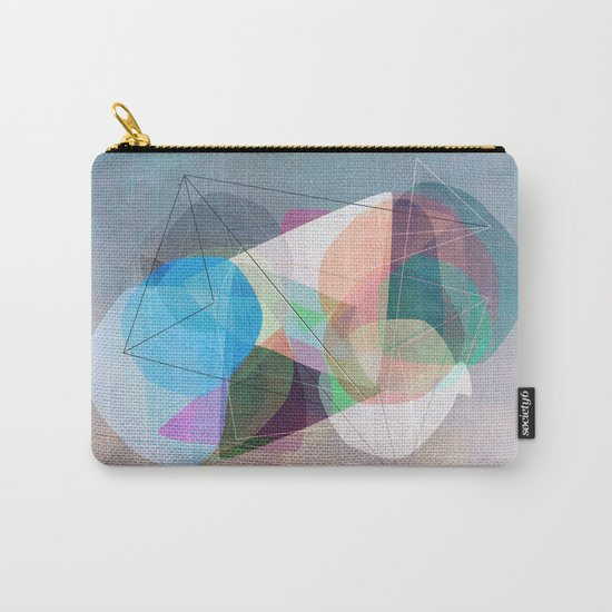Graphic 117 X Carry-All Pouch