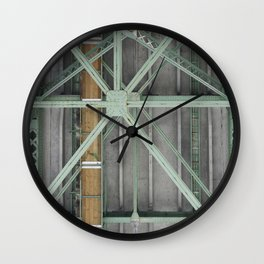 Underbridge Wall Clock