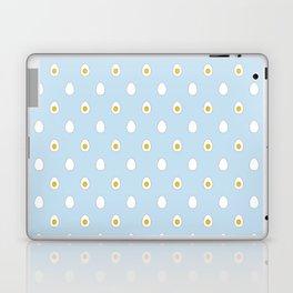Eggs Pattern Laptop & iPad Skin