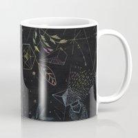 totem Mugs featuring Totem by ugumbela