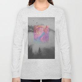 SILKY Long Sleeve T-shirt