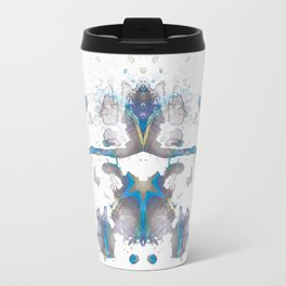 Inkdala LIV Travel Mug