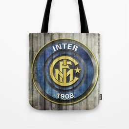F.C. Internazionale Milano - Inter Tote Bag