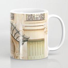 Paris art nouveau Coffee Mug